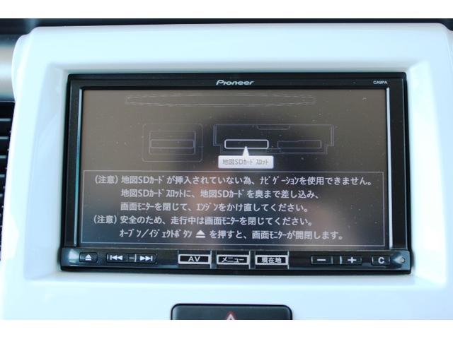 マツダ フレアクロスオーバー XS 4WD マツダ認定中古車