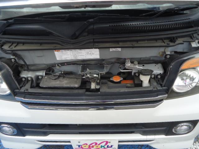 カスタムターボRS 社外CD ETC 4WD ターボ(9枚目)