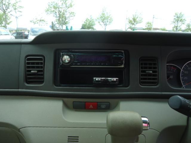 カスタムターボRS 社外CD ETC 4WD ターボ(14枚目)