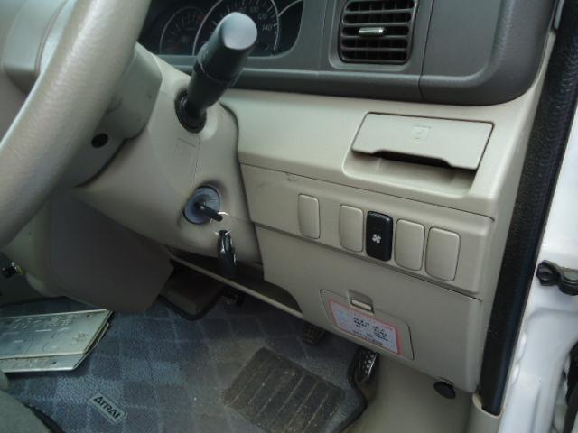 カスタムターボRS 社外CD ETC 4WD ターボ(15枚目)