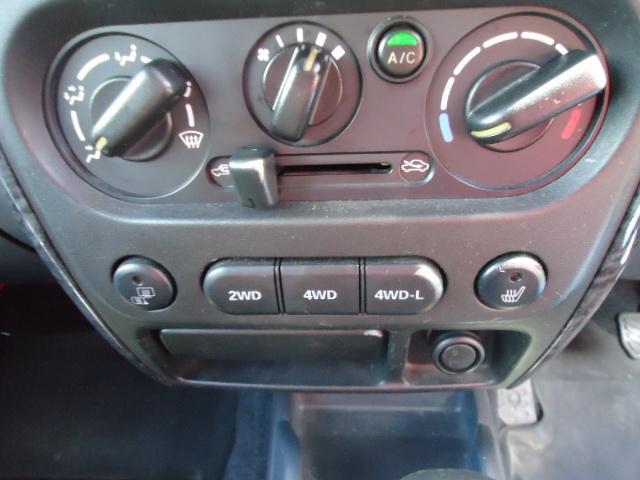 ワイルドウインド 4WD 3INCリフトアップ 社外サス(13枚目)
