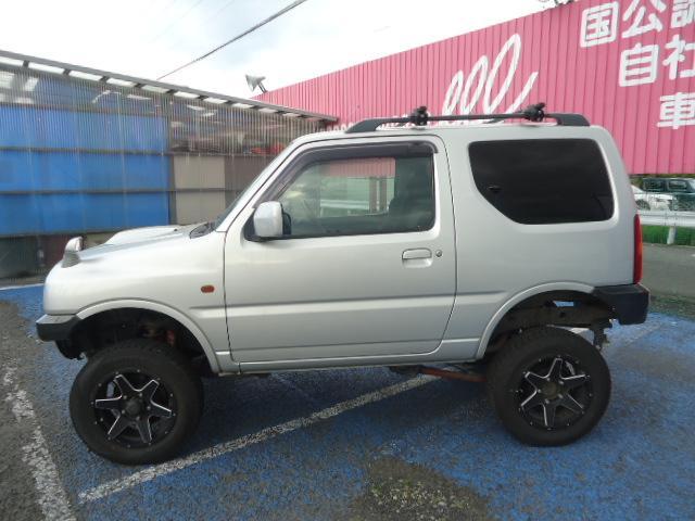 XC 4WD(2枚目)
