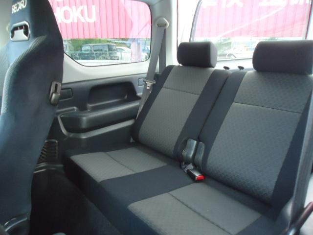 XC 4WD(17枚目)