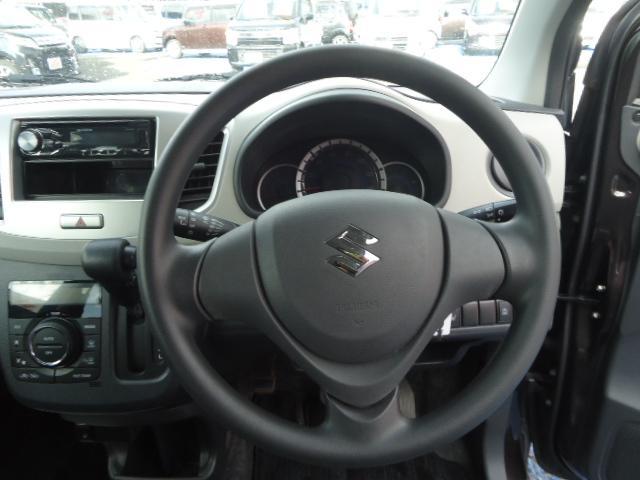 FX 4WD シートヒーター アイドリングストップ(11枚目)