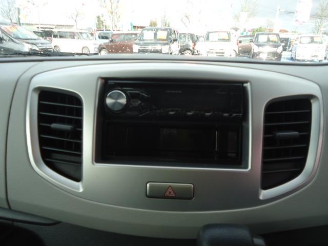 FX 4WD シートヒーター アイドリングストップ(13枚目)