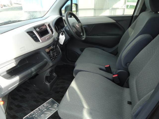 FX 4WD シートヒーター アイドリングストップ(16枚目)