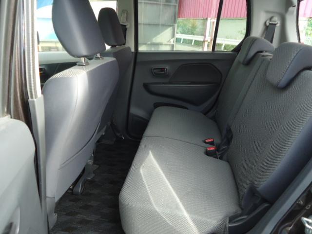 FX 4WD シートヒーター アイドリングストップ(17枚目)