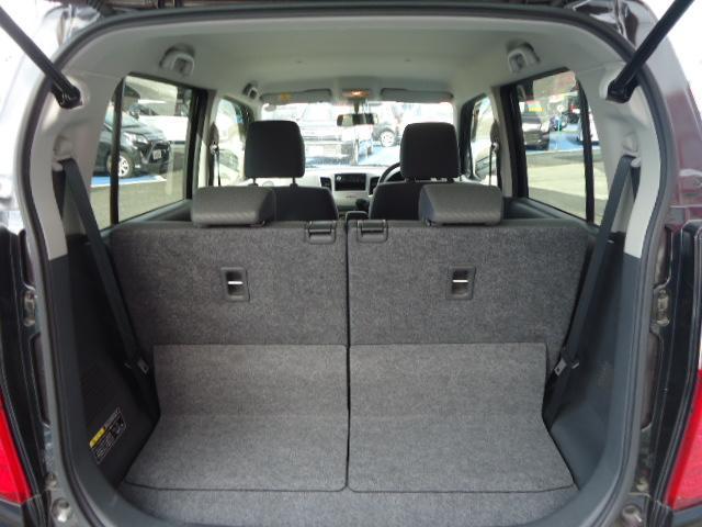 FX 4WD シートヒーター アイドリングストップ(18枚目)
