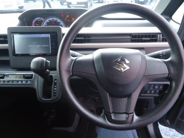 ハイブリッドFX 4WD(10枚目)