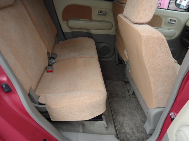 日産 モコ E インテリジェントキー クリアランスソナー装着車