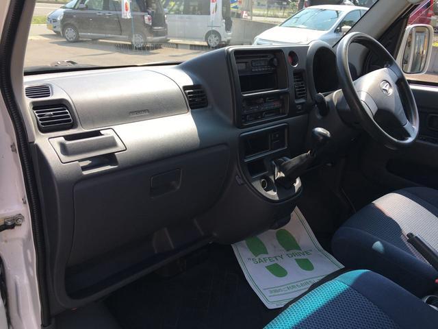 ダイハツ ハイゼットカーゴ クルーズ ビジネスパック 4WD 5速マニュアル