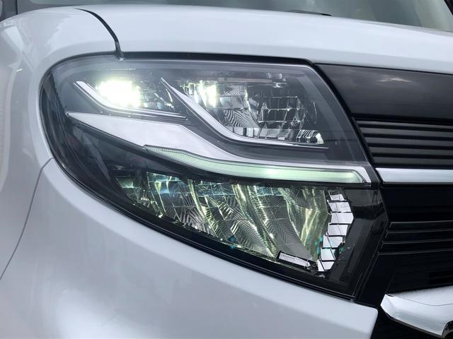 カスタムRS 4WD 9型ナビ パノラマP 届出済未使用車(13枚目)
