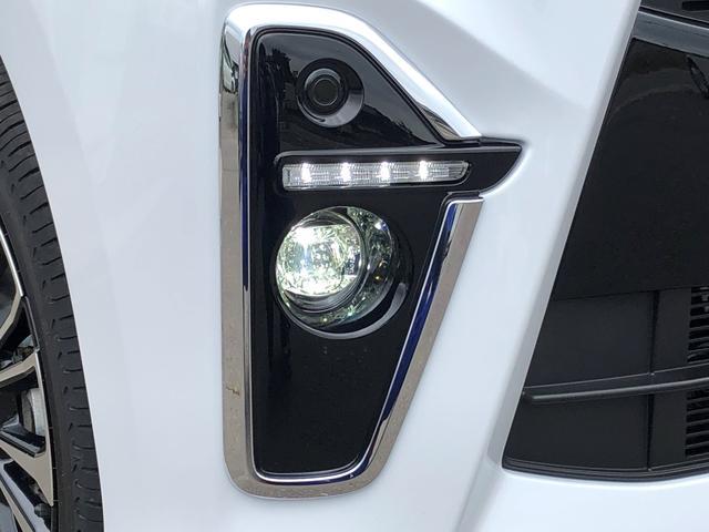 カスタムRS 4WD 9型ナビ パノラマP 届出済未使用車(14枚目)