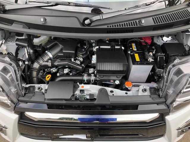 カスタムRS 4WD 9型ナビ パノラマP 届出済未使用車(17枚目)