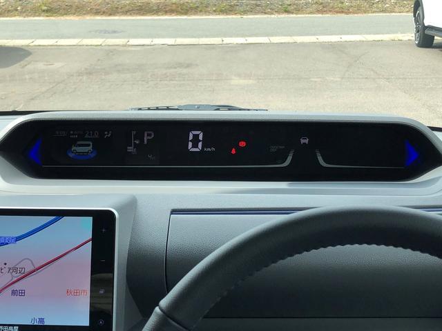 カスタムRS 4WD 9型ナビ パノラマP 届出済未使用車(27枚目)