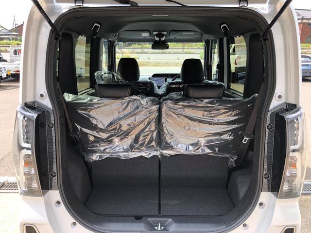 カスタムRS 4WD 9型ナビ パノラマP 届出済未使用車(50枚目)