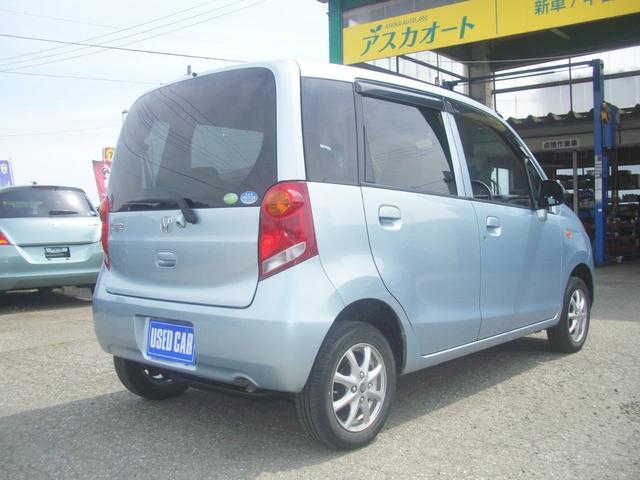 「ホンダ」「ライフ」「コンパクトカー」「秋田県」の中古車4