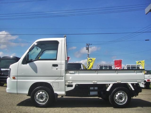 「スバル」「サンバートラック」「トラック」「秋田県」の中古車7