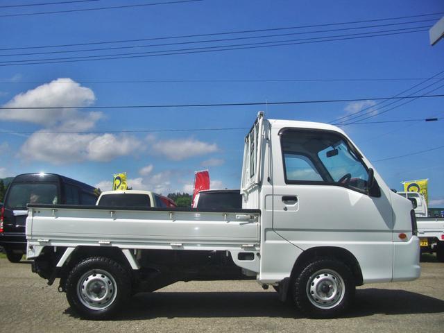 「スバル」「サンバートラック」「トラック」「秋田県」の中古車8