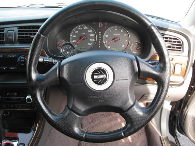 スバル レガシィツーリングワゴン GT 4WD