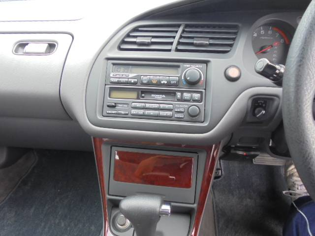 ホンダ トルネオ 2.0VTS 4WD