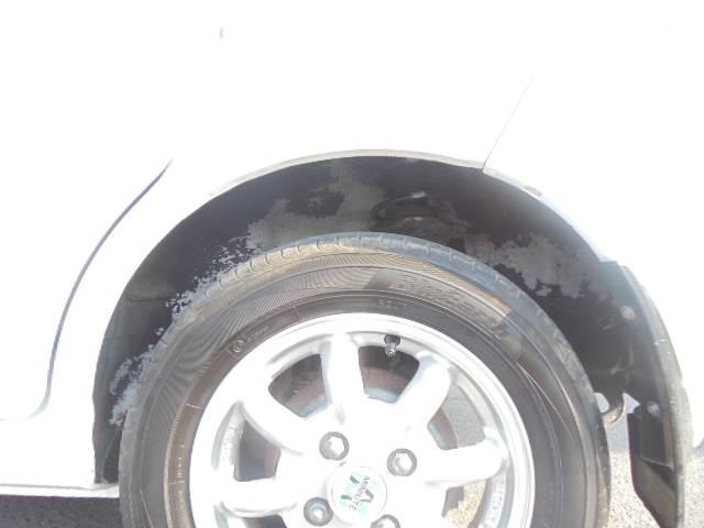 スバル プレオ ネスタ RG4WD