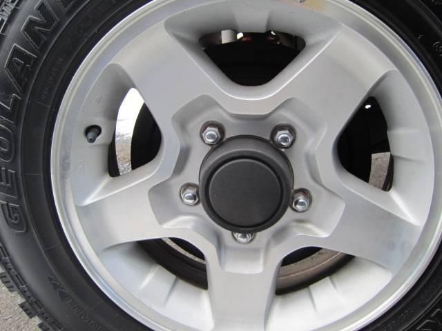 XC 4WD(20枚目)