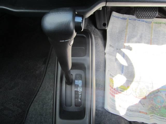 Bターボ 4WD(11枚目)