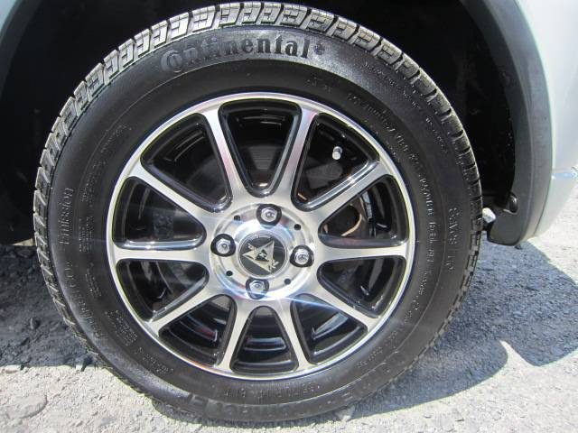 Bターボ 4WD(19枚目)