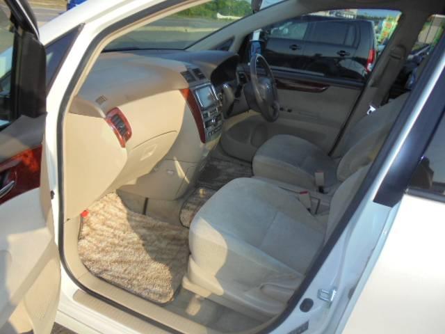 240u 4WD(11枚目)