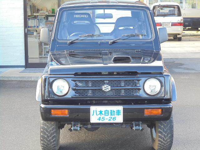 ワイルドウインドリミテッド 4WD(2枚目)