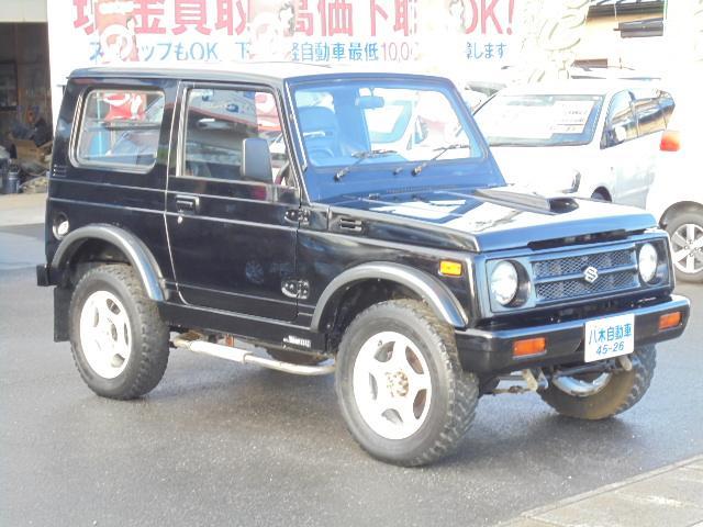 ワイルドウインドリミテッド 4WD(6枚目)