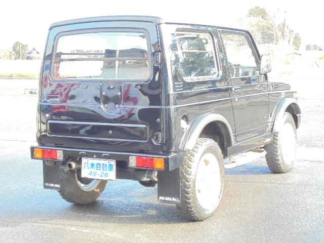 ワイルドウインドリミテッド 4WD(7枚目)