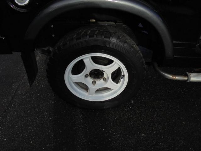 ワイルドウインドリミテッド 4WD(11枚目)