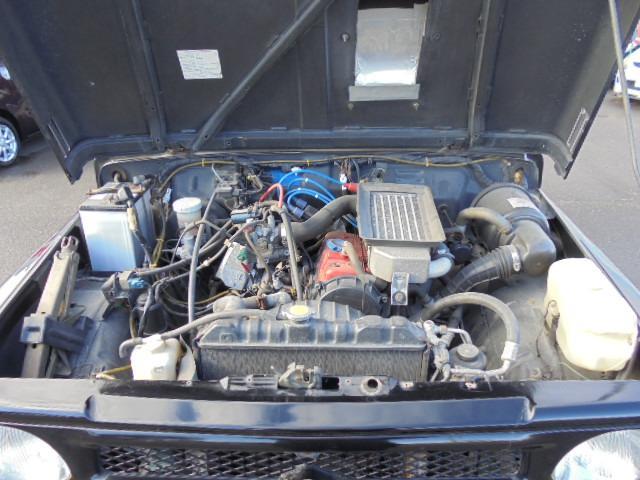 ワイルドウインドリミテッド 4WD(13枚目)