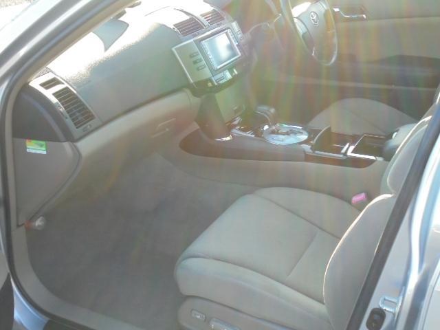 トヨタ マークX 250G Four 4WD