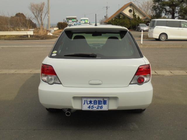 スバル インプレッサスポーツワゴン 15i-S 4WD
