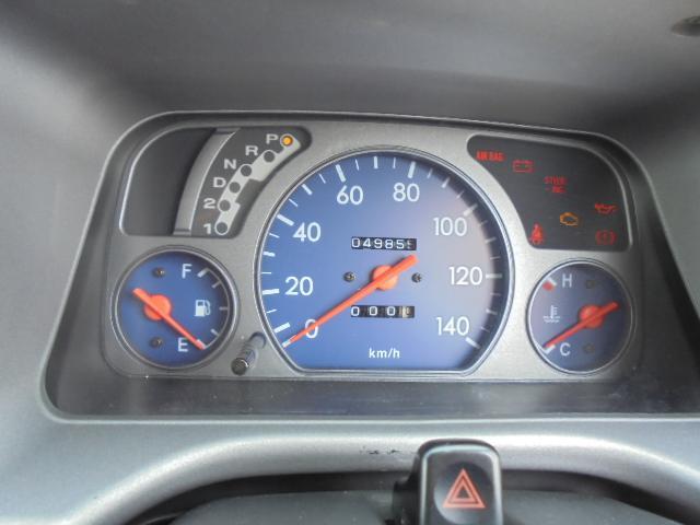 ベースグレード 4WD(13枚目)