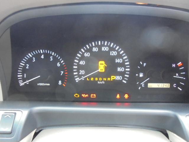 トヨタ クラウンマジェスタ 4.0Cタイプi-Four 4WD