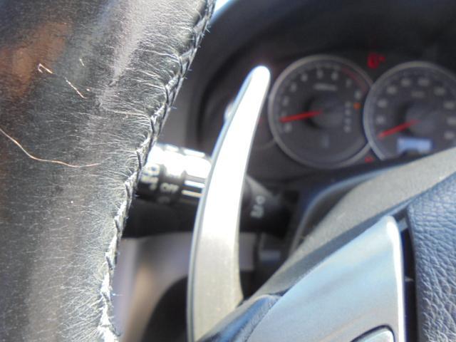 スバル レガシィツーリングワゴン 2.0i Bスポーツ 4WD