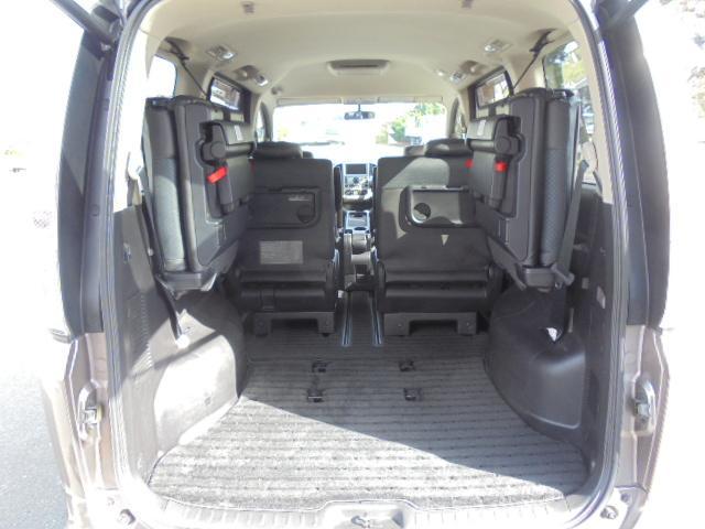 日産 セレナ 20RX 4WD ナビ TV ワンオーナー