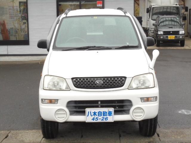CL 4WD  5MT ターボ ETC(2枚目)