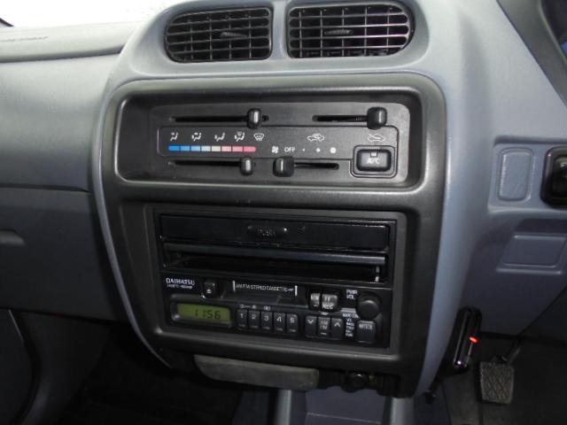 CL 4WD  5MT ターボ ETC(12枚目)