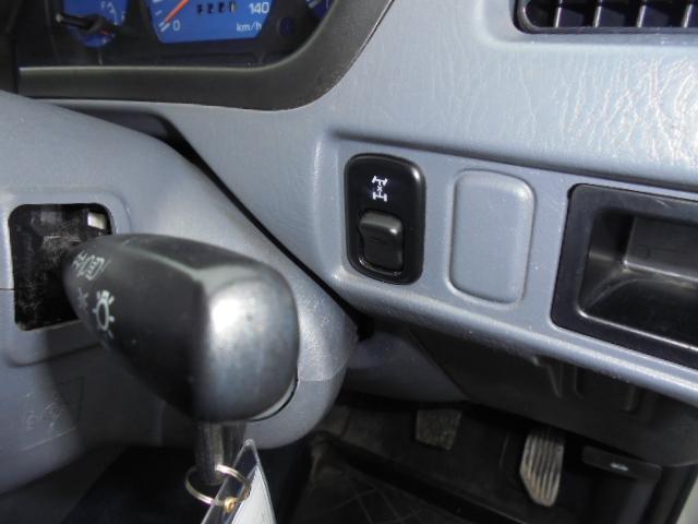 CL 4WD  5MT ターボ ETC(13枚目)