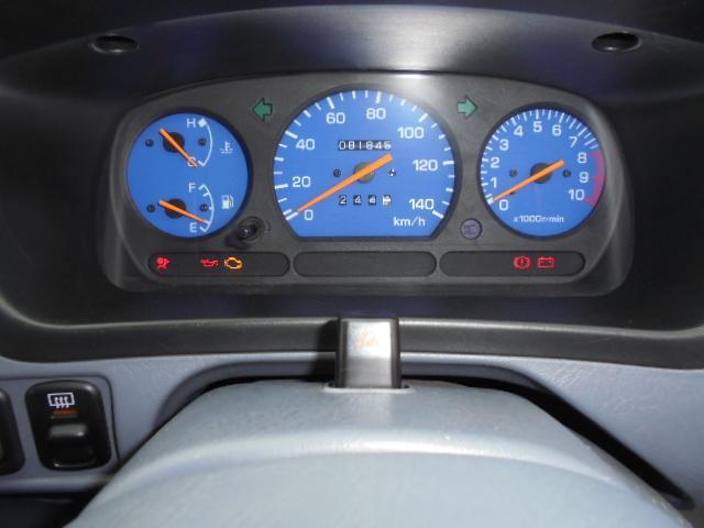 CL 4WD  5MT ターボ ETC(14枚目)