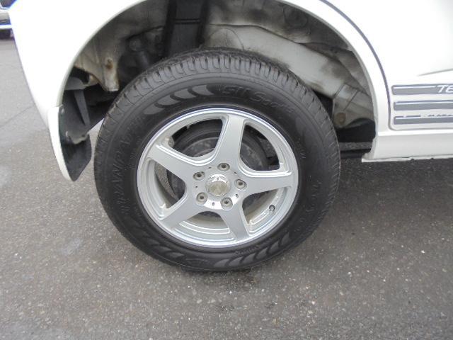 CL 4WD  5MT ターボ ETC(19枚目)