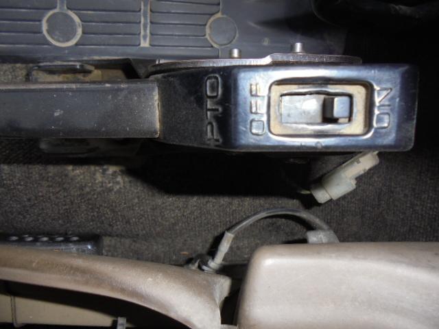 いすゞ ギガ ダンプ 速度抑制装置付 Lゲート コボレーン タコグラフ