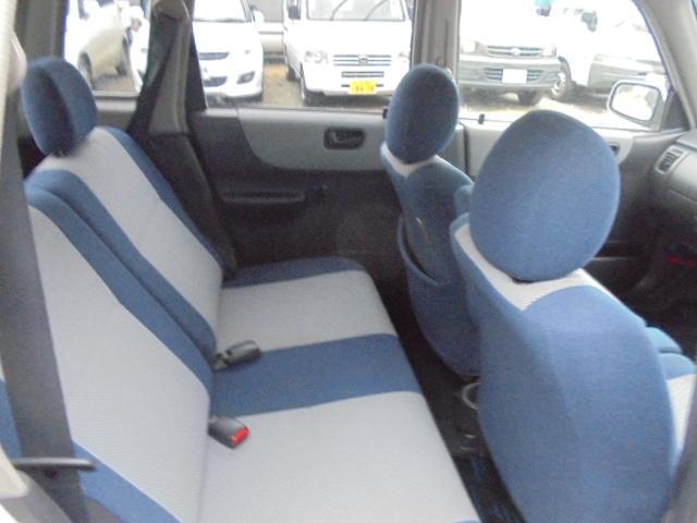 スバル プレオ LS ETC ナビ ABS CD 4WD
