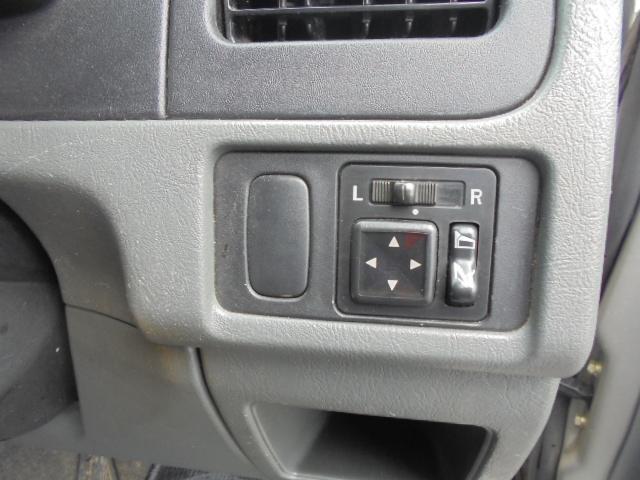 V ヒッチメンバー付 リフトUP ターボ 4WD(13枚目)