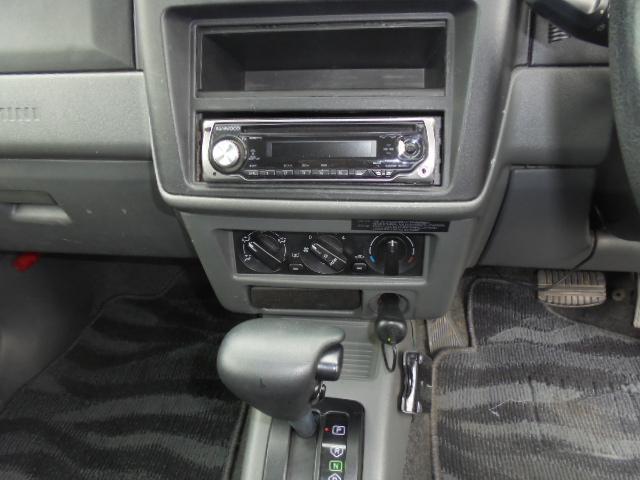 V ヒッチメンバー付 リフトUP ターボ 4WD(15枚目)